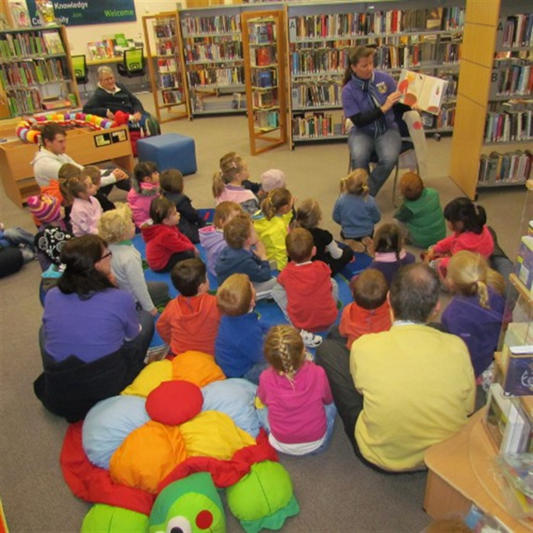 Storytime mulwala library federation council - Nsw government swimming pool register ...